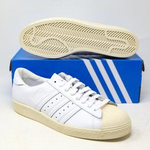adidas Superstar 80s Recon Pack Off-White EE7392 9